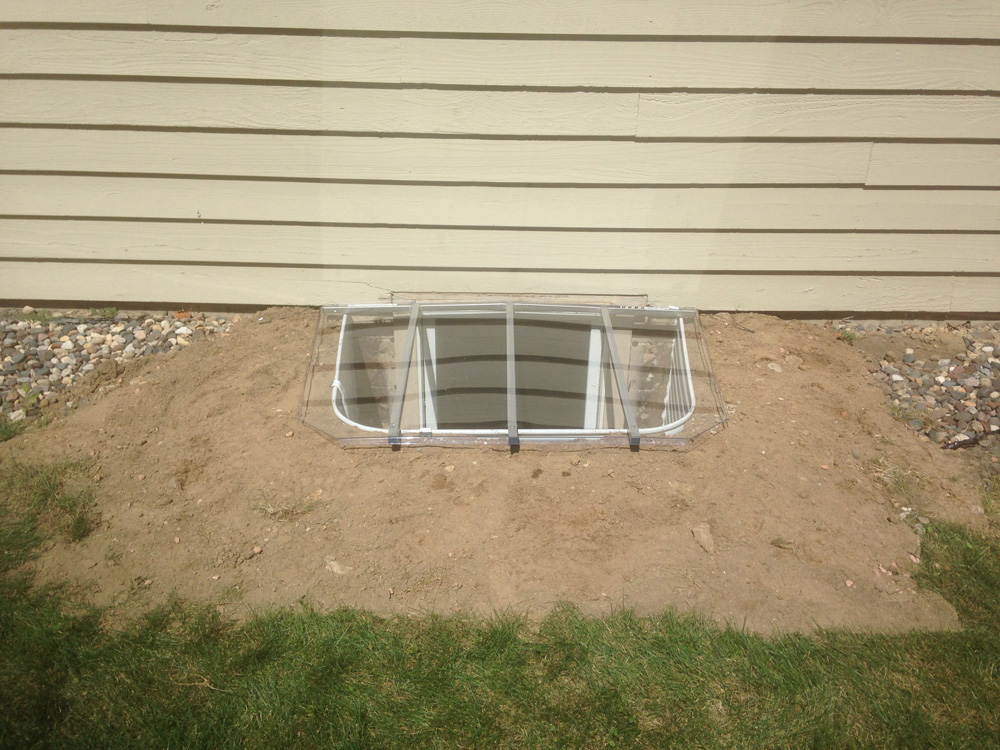 Safe-T-View Covers - Egress Window Guy